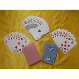 广州周边条码扑克牌印刷定制厂家