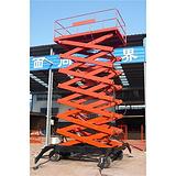 货梯天重源起重设备链条升降货梯