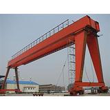 A型龙门吊价格红桥区龙门吊天重源起重设备图