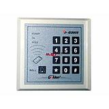 上海安装玻璃门密码锁电子锁门禁锁