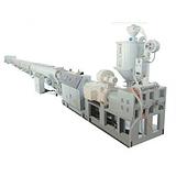 益丰塑机PE供水管材设备生产PE供水管材设备
