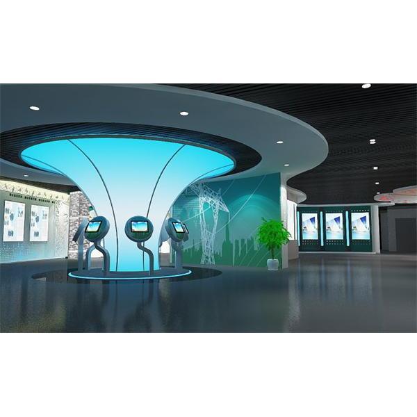 合肥展览公司-展厅设计空间类型