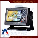 AIS自动识别系统HM-5907 7英寸船用自动识别系统AIS