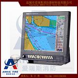 供应电子海图 新诺ECS 17英寸船载电子海图系统