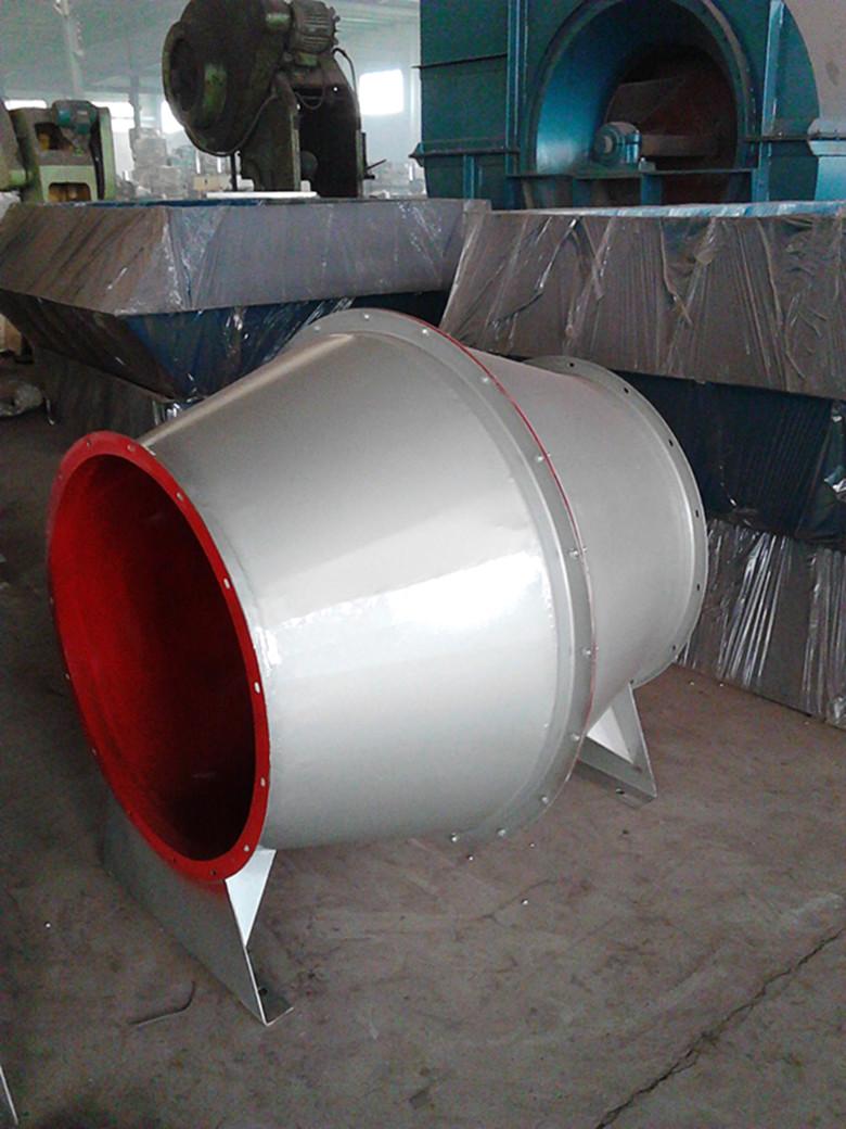 风机 排风设备配件价格 山东贝州斜流风机GXF玻璃钢斜流风机不锈钢斜流风机厂家直销批发价格 德州市