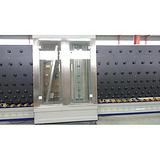 立式中空玻璃生产线_中空玻璃生产线_正德机器