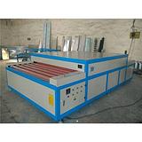 正德机器,中空玻璃生产线,立式中空玻璃生产线
