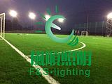 灯光五人足球场|LED室外足球场照明灯