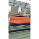 大渡口中空玻璃生产线正德机器双层中空玻璃生产线