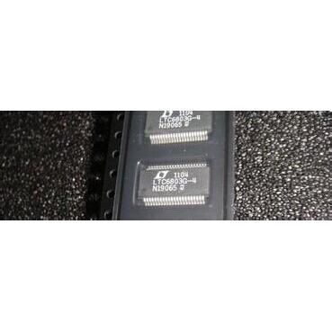 电子元器件 集成电路(ic) 凌特ltc6803hg-4#pbf  ltc6803hg-4#pbf ltc
