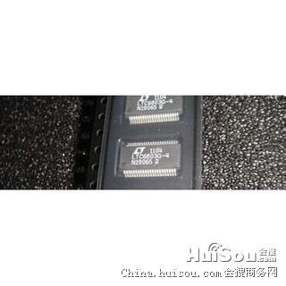 凌特LTC6803HG-4#PBF