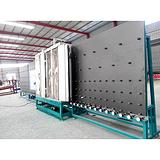 济 南中空玻璃生产线大足县中空玻璃生产线正德机器