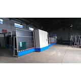 自动中空玻璃生产线_吉林省中空玻璃生产线_正德机器