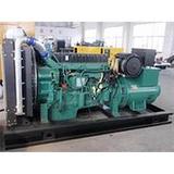 海珠发电机回收_绿润回收_进口发电机回收