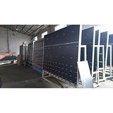 青浦区中空玻璃生产线_正德机器_全自动立式中空玻璃生产线
