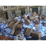 各个区的文件纸销毁处理中心 保密局文件纸保密销毁 公司文件销毁点