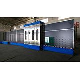 上海中空玻璃生产线_中空玻璃生产线_正德机器图