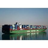 实在水运增城到上海往返快线门到门货柜运输服务