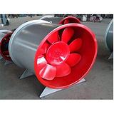 德州亚太3c认证排烟风机河北消防高温排烟轴流风机批发
