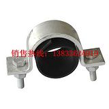 JGX-4JGX-5铝合金高压电缆固定夹