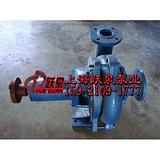 泥浆泵_污泥泵型号_6PN泥浆泵
