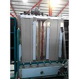 广安市中空玻璃生产线_正德机器_中空玻璃生产线流程