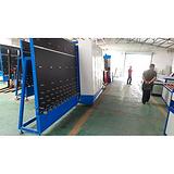 济南中空玻璃生产线齐齐哈尔中空玻璃生产线正德机器