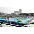 贵州贵阳水上乐园移动支架水池策划整体方案