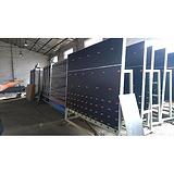怀来县中空玻璃生产线_正德机器_立式全自动中空玻璃生产线