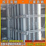 北京用途广优质钢模板加固体系框架梁建筑施工