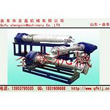 云南纸厂毛料造粒机