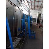 自动中空玻璃生产线郴州市中空玻璃生产线正德机器