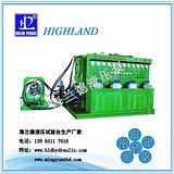 工程机械液压泵实验台定制实验台海兰德液压查看