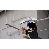 电气化线索拉力测试仪接触网弹性吊索张力测量仪承力索张力仪金象测力