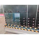 小型中空玻璃生产线贺州中空玻璃生产线正德机器