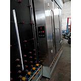 桂林中空玻璃生产线正德机器1600中空玻璃生产线