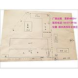 郑州规范大面积的厂房租借