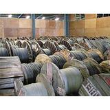 深圳废旧电缆回收绿润回收高价废旧电缆回收