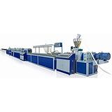 青岛塑料管材生产设备_塑料管材生产设备_益丰塑机多图