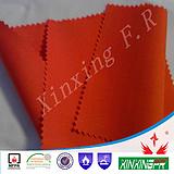 针织棉毛防火布