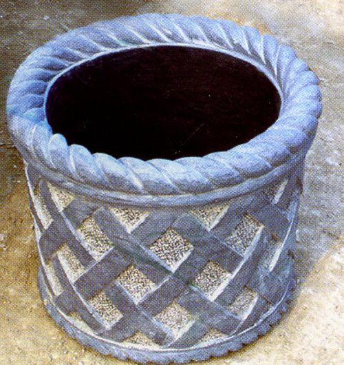 石雕花瓶,花盆厂家