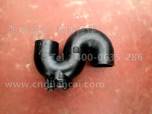 河南郑州机制抗震铸铁管件 国标排水铸铁管件批发价格 聊城市