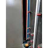 中空玻璃生产线原理深州市中空玻璃生产线正德机器