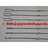 纺织配件工业织机不锈钢综丝及钢丝综
