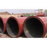汇众管道防腐钢管环氧铁红防腐钢管聚氨酯底漆