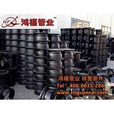 重庆球墨管件铸铁供水管道配件供水球墨管件价格
