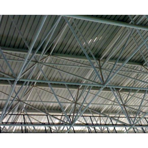 网架结构索膜结构-产品