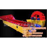 明泰提供兰州螺旋洗砂机 高效洗沙机 洗砂设备品质优