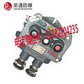 荣通BZA1-5/36-3矿用隔爆型控制按钮 三联按钮 厂家直销