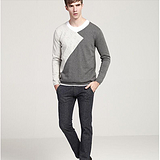 毛衣羊毛衫定制加工价格